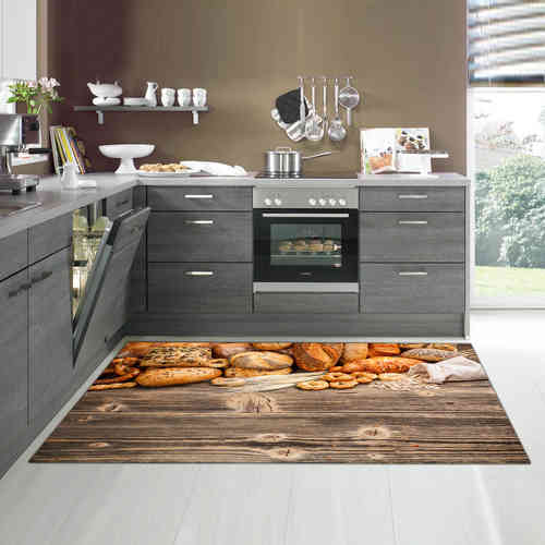 Tappeti moderni intimo e dintorni official website - Passatoia cucina antiscivolo ...